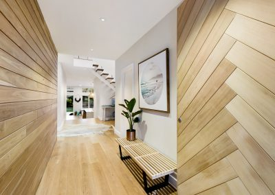 Custom New Home Builds Northern Beaches