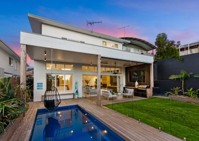 Builders on Sydney's Northern Beaches - Rev Build