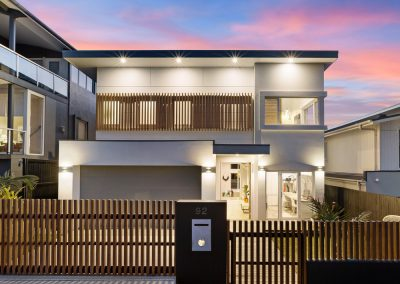 Revolution Building Projects - Collaroy Plateau