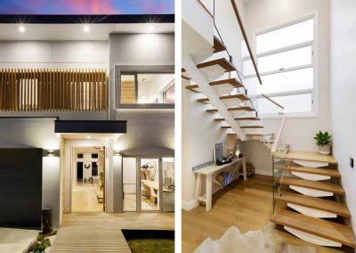 Northern Beaches builder - Collaroy Plateau