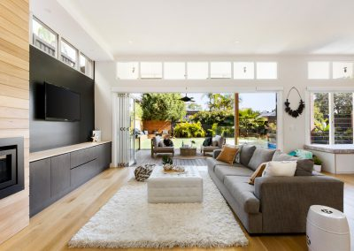 Inside Out - Builders on Sydney's Northern Beaches - Collaroy Plateau